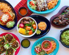 Pericos Mexican Cuisine (Bandera)