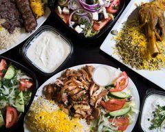 Sultan Express Mediterranean Grill