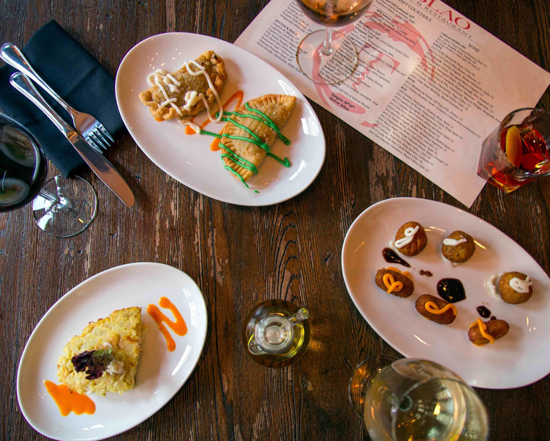Tablao Wine Bar & Restaurant Delivery   Norwalk   Uber Eats