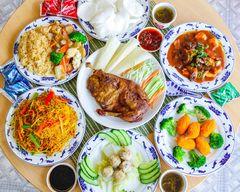 Chinese Szechuan