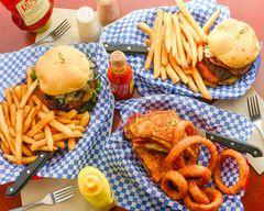 Schmidty's Burgers