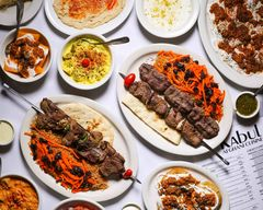 Kabul Restaurant Afghan
