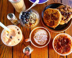 Jaho Coffee & Tea - South End
