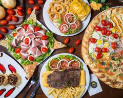 Eclipse Restaurante 24 Horas