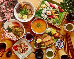 Tatsumaki Ramen & Sushi