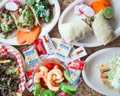 Los Armandos Mexican Food (McDowell & 59th Ave)