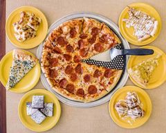 Cici's Pizza Buffet (IL-59 & 119th St)