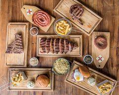 Vermelho Burgers & Steaks