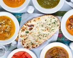 Great Cuisine of India