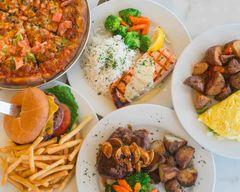 Great American Diner & Bar