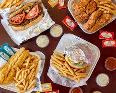 Golden's Fish & Chicken