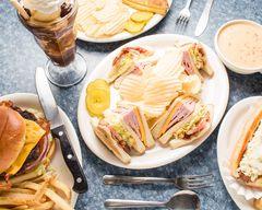 Mayberry Restaurant- High Point