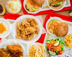 Chicken Supreme - Paterson