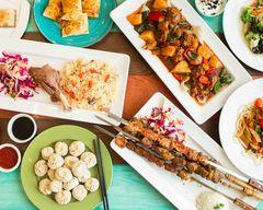 Eden Silk Road Cuisine - San Mateo