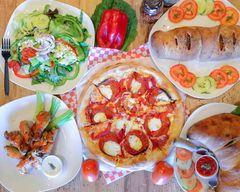 Joe's New York Pizza (Paradise Rd & Harmon Ave)