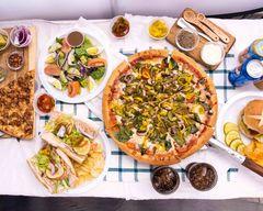 Gennaro's Pizza Steaks