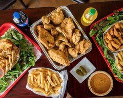 Chicago Chicken Coop (167th & Pulaski)