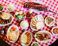 Buster's Texas Style Barbecue (Tigard)