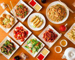 Red Wok Chinese Restaurant