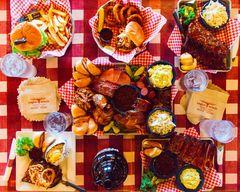 Longhorn Barbecue (Spokane)
