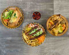 L'Assiette Tunisienne