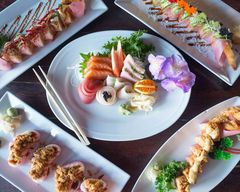 Tsunami Japanese Restaurant (Mt Pleasant)
