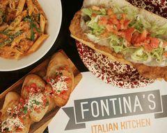 Fontina's Italian Kitchen