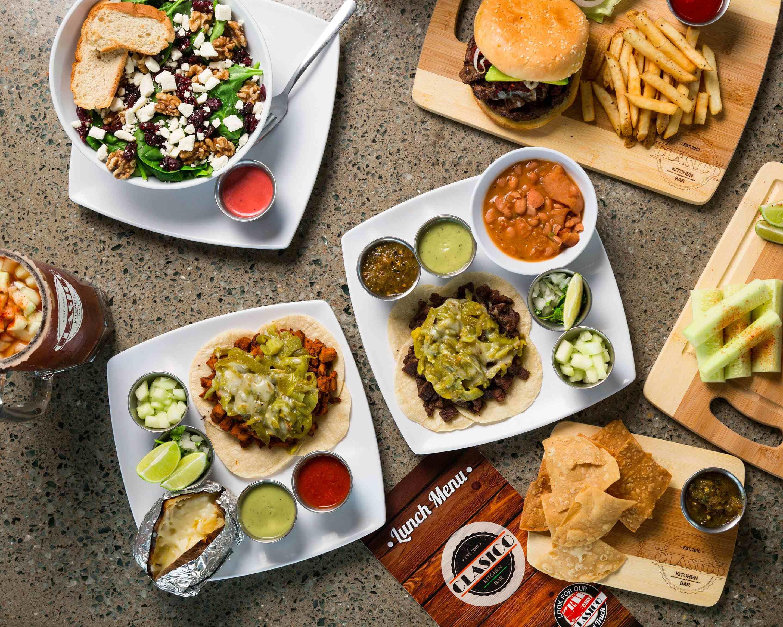 Order Clasico Kitchen Bar East Delivery Online El Paso Menu Prices Uber Eats