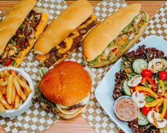 Steak and Cheese Factory (Yonge)