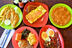 LaGlory's Soul Food Cafe