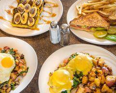 Juicy-O Pancake House (Downers Grove)