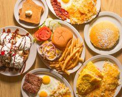 Royalberry Waffle House & Restaurant
