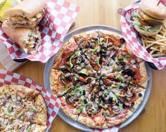 Hart Road Pizza & Pub