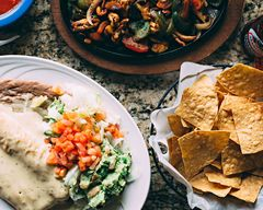 Don Juan Mexican Bar & Grill (Franklin Park Mall)