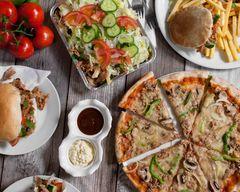 Lente Pizzeria en Shoarma