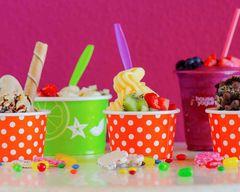 House of Yogurt