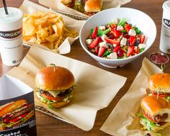 Burger 21 (Raleigh)