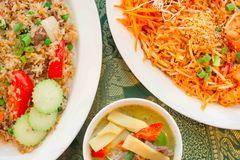 Thai MaNa Restaurant