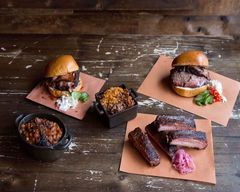 Mighty Quinn's Barbeque - UES