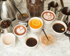 パーチ バイ ウッドベリー コーヒー ロースター Perch by Woodberry Coffee Roasters