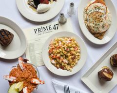 Prime 47...Indy's Steakhouse