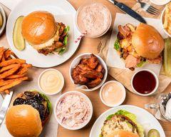Duke's Burgers
