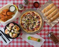Papa Ray's Pizza & Wings (Indianapolis)