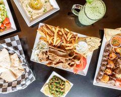 Hummus Mediterranean Cafe