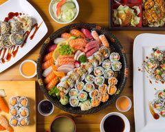 Sushi In Sushi