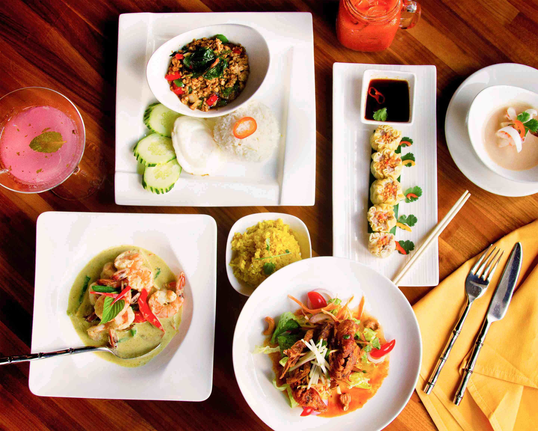 26 Thai Kitchen & Bar Delivery | Atlanta | Uber Eats