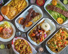 Taipá Peruvian Restaurant