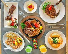 La Cosecha Argentinian Steakhouse (Medley)