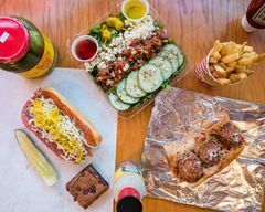 Dave's Cosmic Subs (Lakewood)