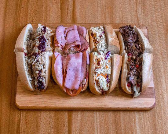 Capriotti's Sandwich Shop (Wabash)